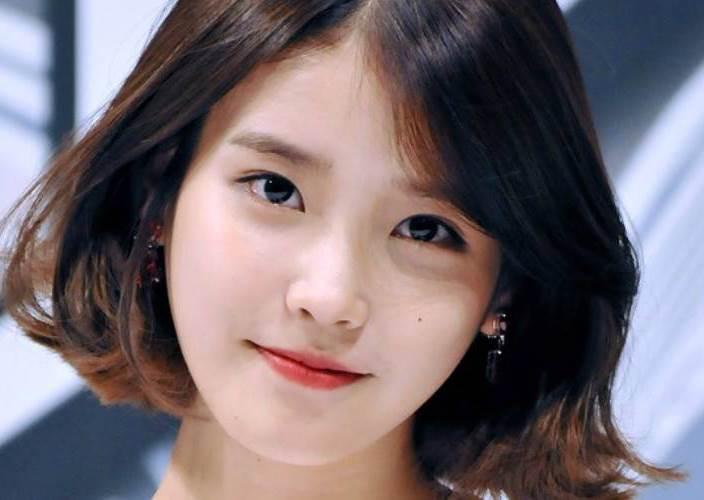 不知道歲月痕跡是什麼!吃防腐劑的4韓女偶像