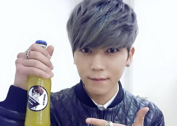 韓國酒文化 讓畢書盡來告訴你!