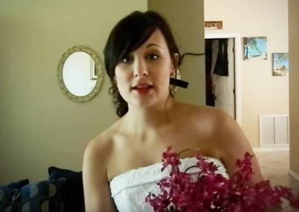 再嫁你一次!結婚7週年她決定用驚喜婚禮,讓老公知道她有多愛他!