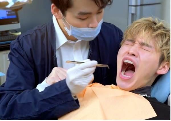 看牙醫各種鳥事超崩潰!還沒拔就叫讓網友笑翻