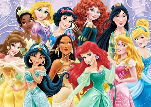愛紗Elsa魔髮師 變身公主不求人!多種公主髮型搶先看!
