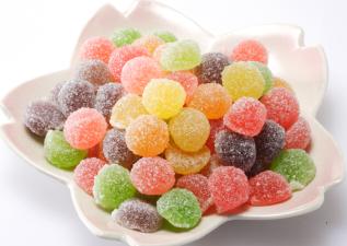 真的可以吃!超簡單DIY手作彩色軟糖!