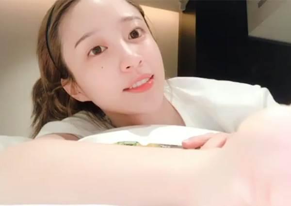 4韓女偶像素顏沒在怕!卸下濃妝讓人超驚艷