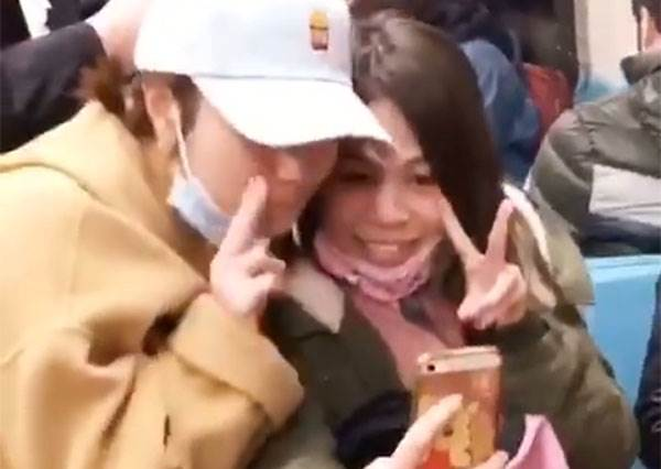 KTV唱一半張韶涵突然出現!3明星送驚喜粉絲樂翻天