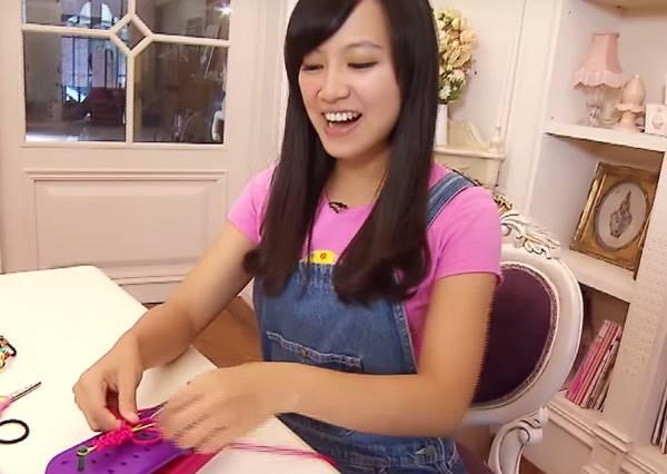 原來DIY可以變出這麼多花樣!彩虹姐姐教你DIY!