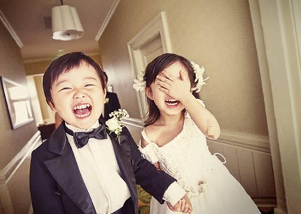 不必再買花和巧克力!聽聽小朋友認為愛是什麼 你會被他們的回答給瞬間治癒