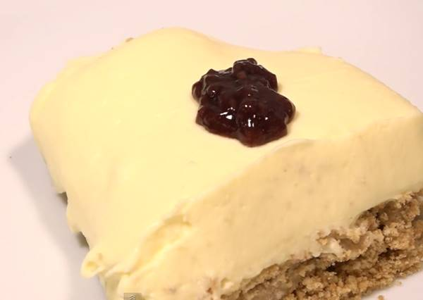 女孩們!!快收藏起來!宇宙大爆發~超簡單起司蛋糕,做法無藏私大公開!