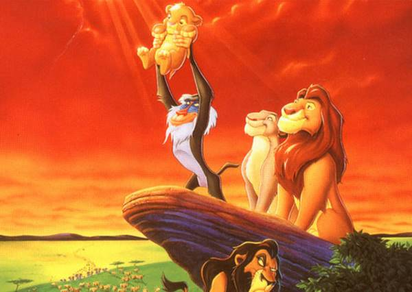 這名男子一人分飾21角唱《獅子王》主題曲,甚至連風聲也都自己來!?