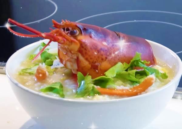 口水直流!不會做飯也沒關係「龍蝦三吃」超easy,母親節熬隻肥美龍蝦給媽媽囉