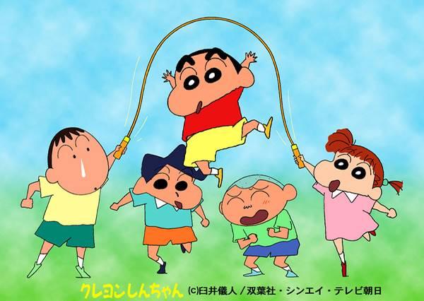 一秒釣出童年回憶!《4部陪你一起長大的經典卡通》:最後一個超萌的療癒系角色竟然已經60歲了?