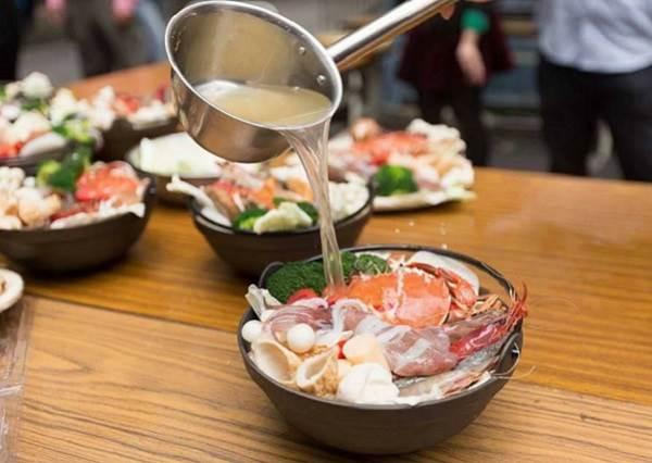 香港知名美食YouTuber馬田,尋找吉古拉的基隆特色美食之旅!