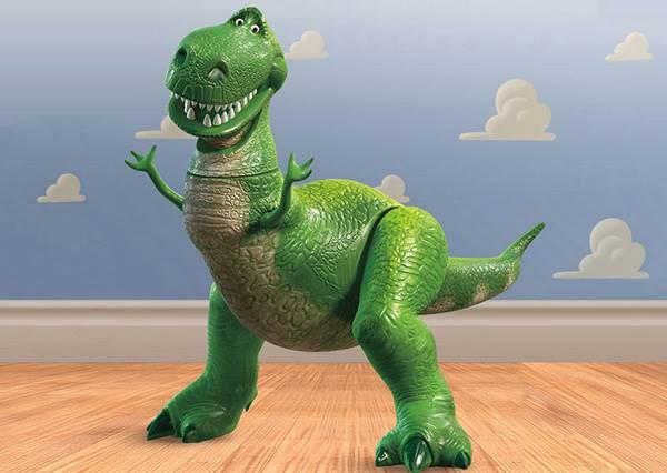 從來不曉得!關於恐龍的5個小常識