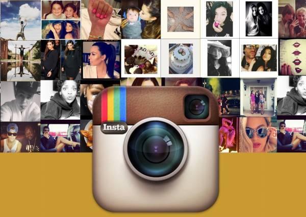 這些人你發漏了沒?Instagram粉絲最多的TOP10明星們