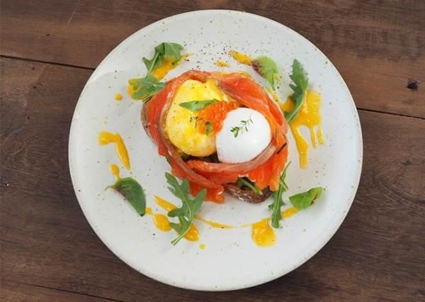 澳洲發起的時尚蛋料理「香酥蛋(クリスピーエッグ)」4什麼?