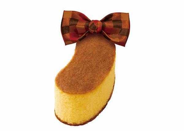 流心夾心去哪了?東京芭娜娜限定「長崎蜂蜜蛋糕」:綿密口感聽網友說更好吃!