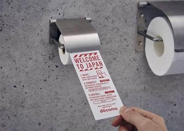 【成田機場推出手機專用衛生紙! 】你有每天擦拭手機嗎? 上面的細菌可是不輸馬桶唷 ~!