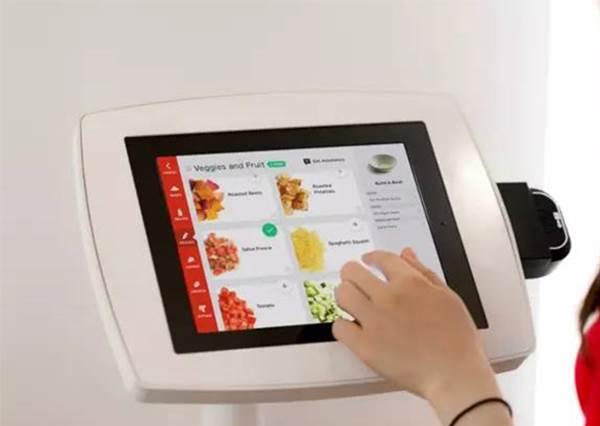 【紐約開了一家全自動高科技又便宜的無人餐廳!】愛嘗試新科技的吃貨們有機會可要去體驗一下 !