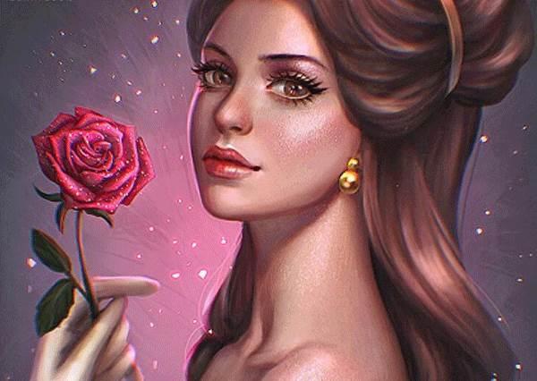 仙杜瑞拉穿這樣,眼睛到底該看哪!迪士尼公主真人擬人化,艾麗兒絕對最受歡迎?