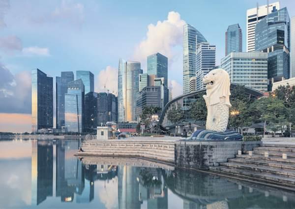一點也不無聊!盤點IG上容易出現的10個新加坡必訪景點,尤其初訪一定要先去第八個