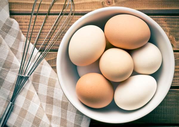 咖啡裡加蛋?蓬鬆軟綿的「雞蛋咖啡」