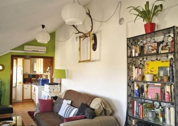 把房間變得更時尚,讓小房間也可以看起來很大的4方法