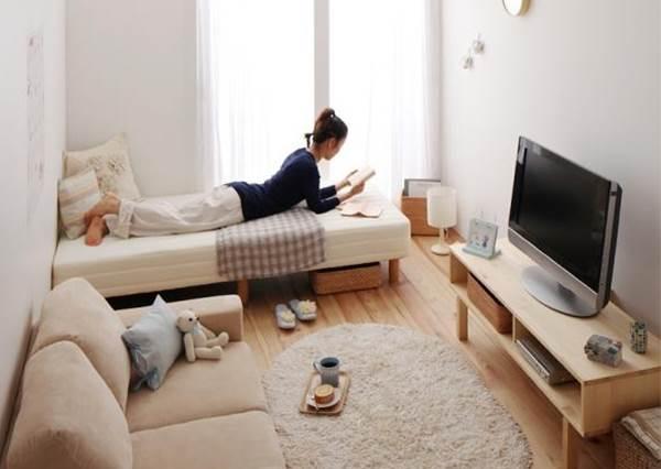 女孩子必看「一個人住」和「宿舍」的選擇方法