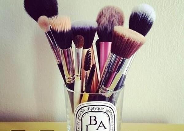 讓化妝品好拿好使用~秘藏最強的收納方法