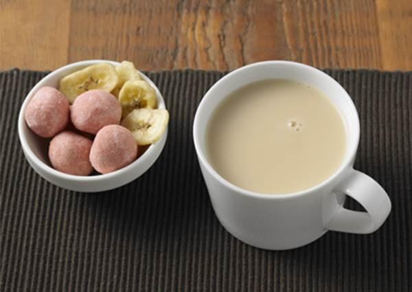 推薦給懷孕中&哺乳中的媽媽們,無印良品的無咖啡因飲品