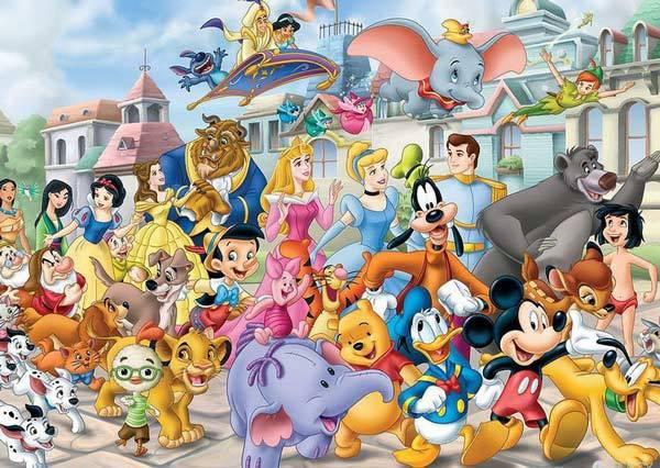 如果童年沒有這TOP 10迪士尼動畫歌曲,就真的不圓滿啦!