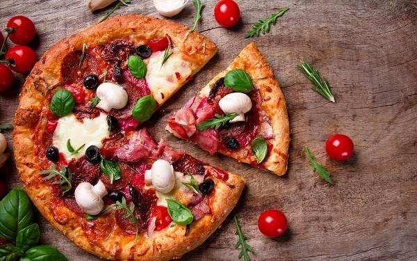 編輯嚴選/新竹3間超好吃Pizza店,不要再說風城是美食沙漠了!