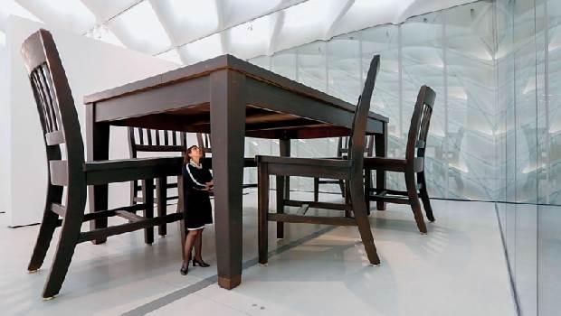 最潮!私人美術館