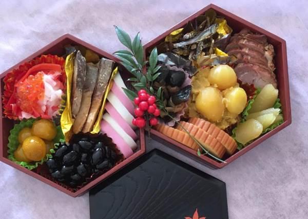 """台日新年大不同!快看日本人過新年都吃什麼,原來""""吃栗子""""竟然可以求這種好運?!"""
