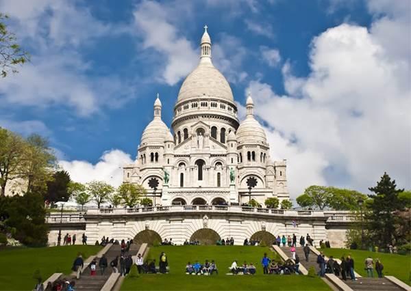 《鐘樓怪人》誕生的場景其實在這?巴黎十大必訪景點,想不到#6因為電影而爆紅