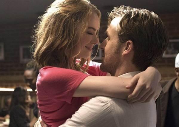 那些電影教我的事:有一個和你一起追夢的人,能讓夢想更加美好。