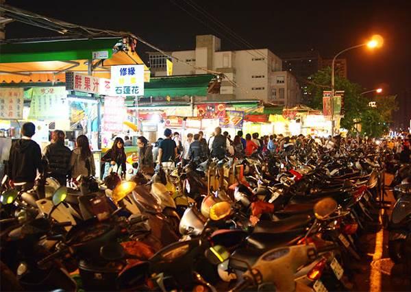 台灣夜市也中標?情人節旅遊地要慎選,絕對不要帶女朋友去這5個地方!