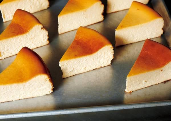 想做出讓女孩們喜愛的乳酪蛋糕,不是靠濃濃起司味,其實要添加這個意想不到的㊙㊙味!