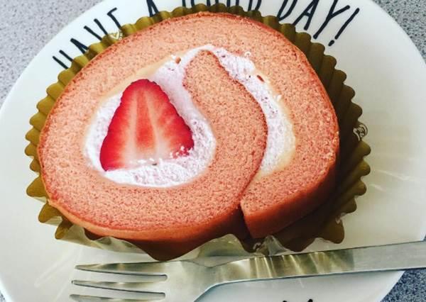 """光是""""草莓煉乳寒天""""就被掃購一空吧?盤點最新日本小7期間限定七款讓少女瘋狂的草莓甜點"""