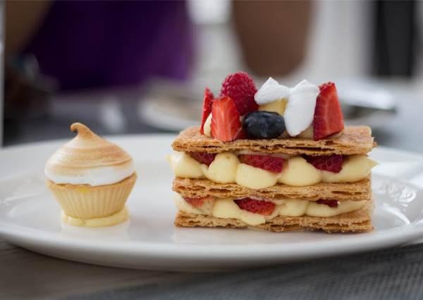【巴黎】不容錯過的法國美食(含餐廳推薦)
