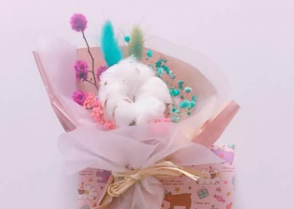撩妹最新神草!最能滿足少女心的「夢幻兔尾草」真的好療癒,男生不要再送玫瑰花了啦❤