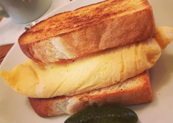 想吃極品出汁的「玉子燒三明治」再也不用跑去關西~東京也有哦!【人人都♡的雞蛋三明治】