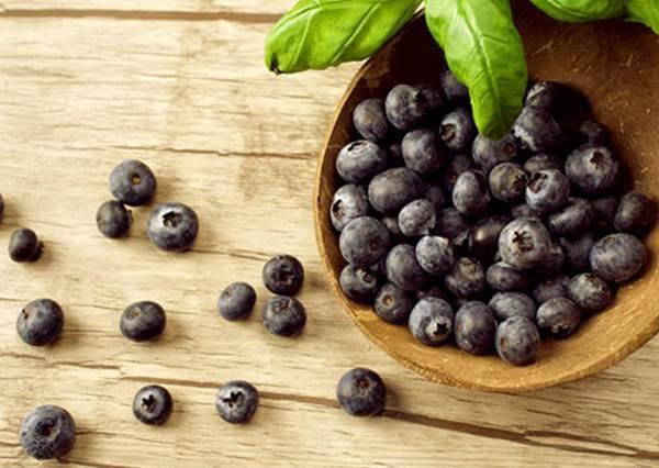日韓都風行!比巴西莓更有美容效果的「智利酒果」,在超商就買得到!