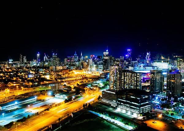 【澳洲墨爾本】八大文青必去景點