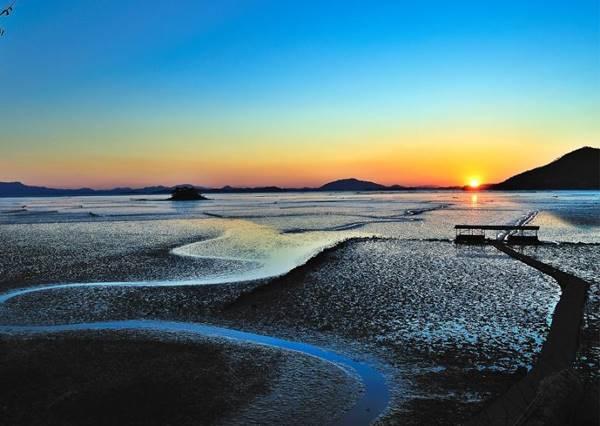 迎接夏天!韓國旅遊絕對不能錯過的5個景點 還不快筆記下來!