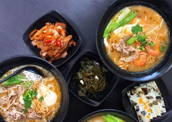 牛肉涮涮鍋就阿裕最厲害!台南隱藏美食又更新:正餐比甜食還吃得更爽快!