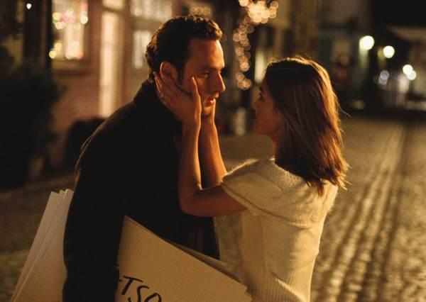 那些電影教我的事:真愛就是當你發現,原來有人的快樂比你的快樂來得更重要。