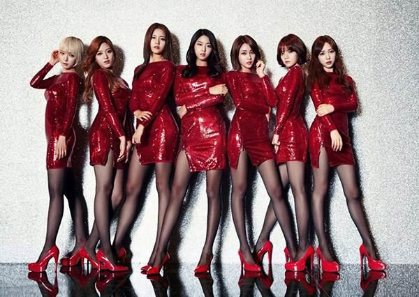 如果妳就要放棄了!靠韓國偶像團體的MUSIC VIDEO增強減肥動力吧