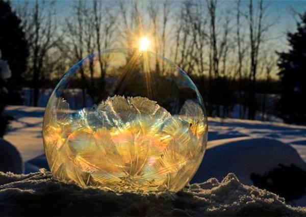 在家也能欣賞最美麗的風景!用氣象瓶給你一整天的好心情