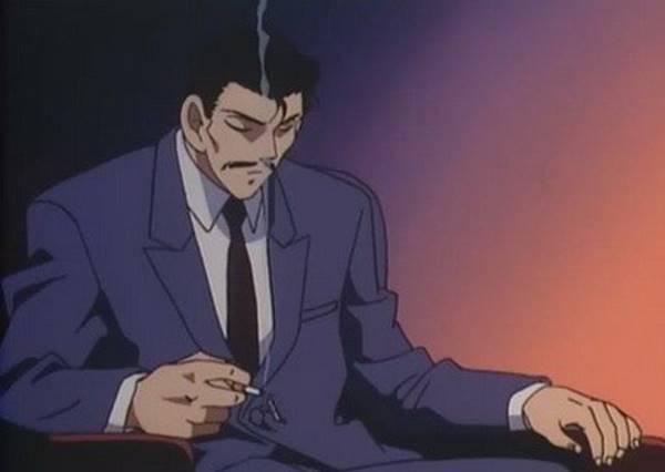 毛利小五郎如果是高官?知名卡通人物如果都變成公務員...
