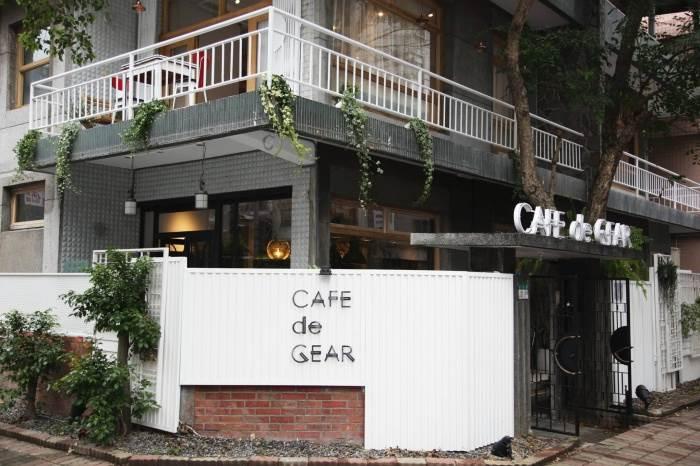復古懷舊文青女孩必訪!老舊房舍改造IG上超有人氣的6家老房子咖啡廳