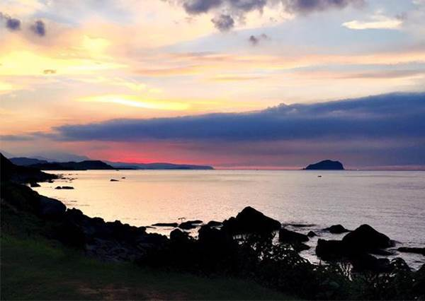 《4個view超美台灣民宿》美到讓你不想走出房間!重點不用跑遠,在北部就能玩兩天一夜